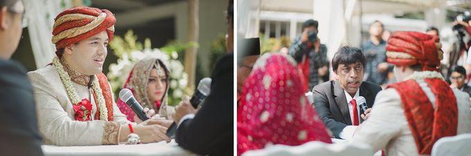 Bandung Wedding by Antijitters Photo - 020