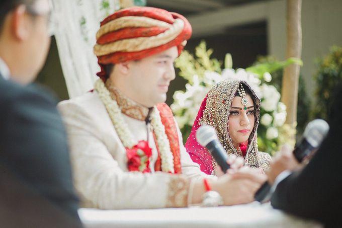 Bandung Wedding by Antijitters Photo - 021