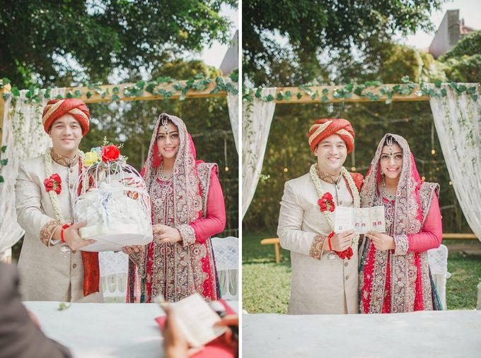 Bandung Wedding by Antijitters Photo - 022