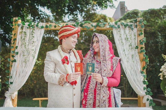 Bandung Wedding by Antijitters Photo - 023