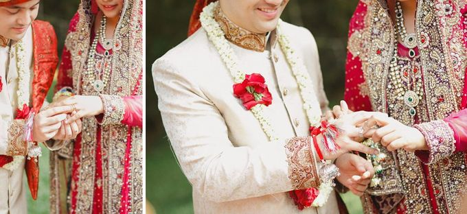 Bandung Wedding by Antijitters Photo - 024