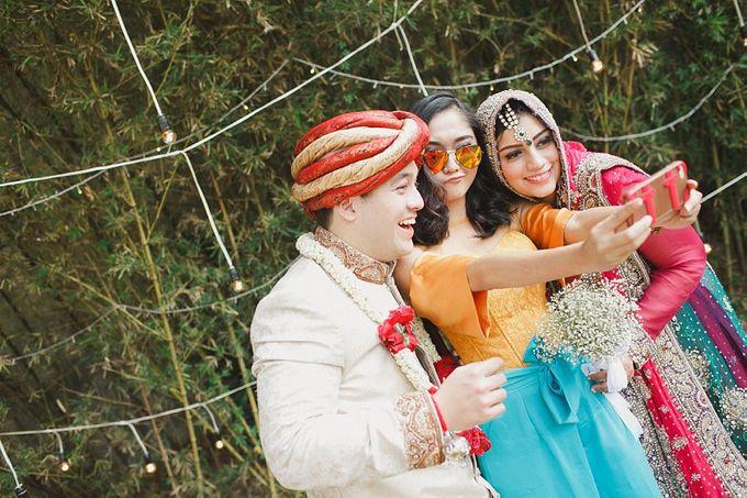 Bandung Wedding by Antijitters Photo - 026