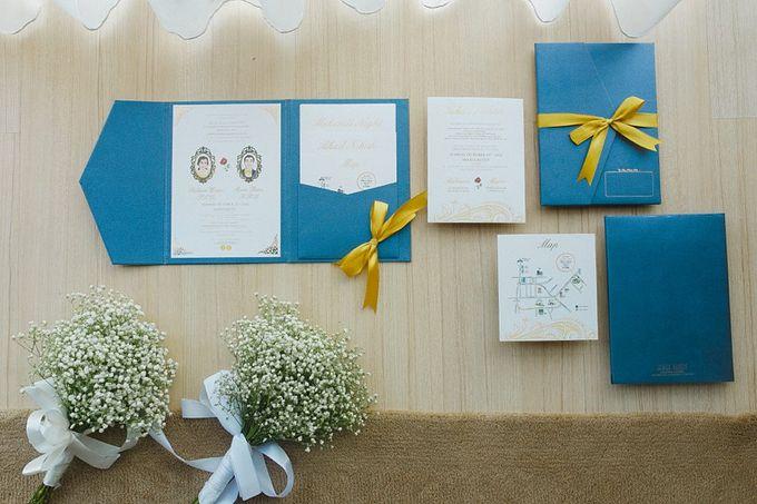 Bandung Wedding by Antijitters Photo - 028