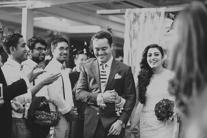 Bandung Wedding by Antijitters Photo - 032