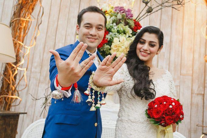 Bandung Wedding by Antijitters Photo - 035