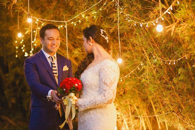 Bandung Wedding by Antijitters Photo - 039