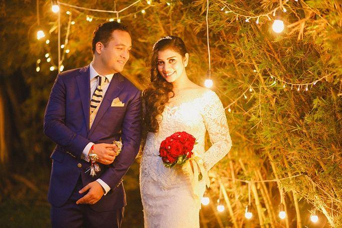 Bandung Wedding by Antijitters Photo - 041