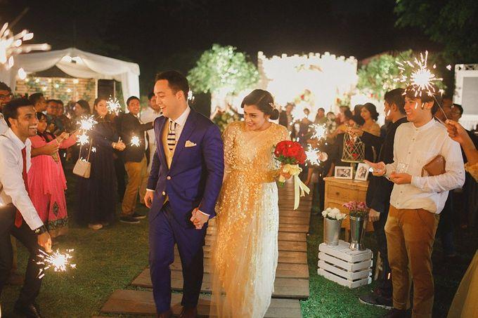 Bandung Wedding by Antijitters Photo - 044