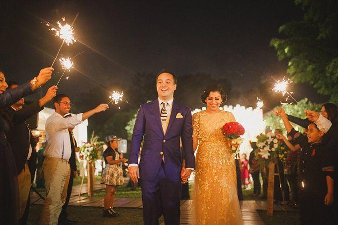 Bandung Wedding by Antijitters Photo - 045