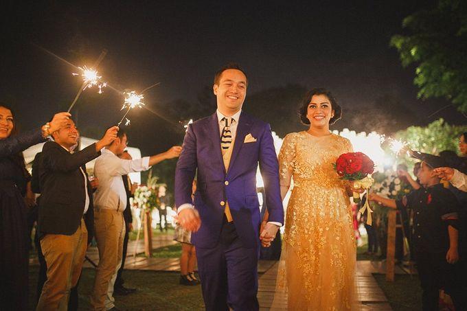 Bandung Wedding by Antijitters Photo - 046