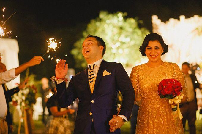 Bandung Wedding by Antijitters Photo - 047