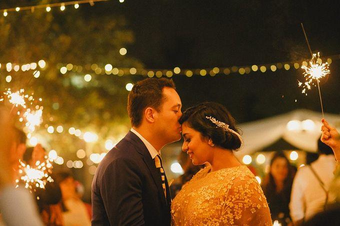 Bandung Wedding by Antijitters Photo - 048