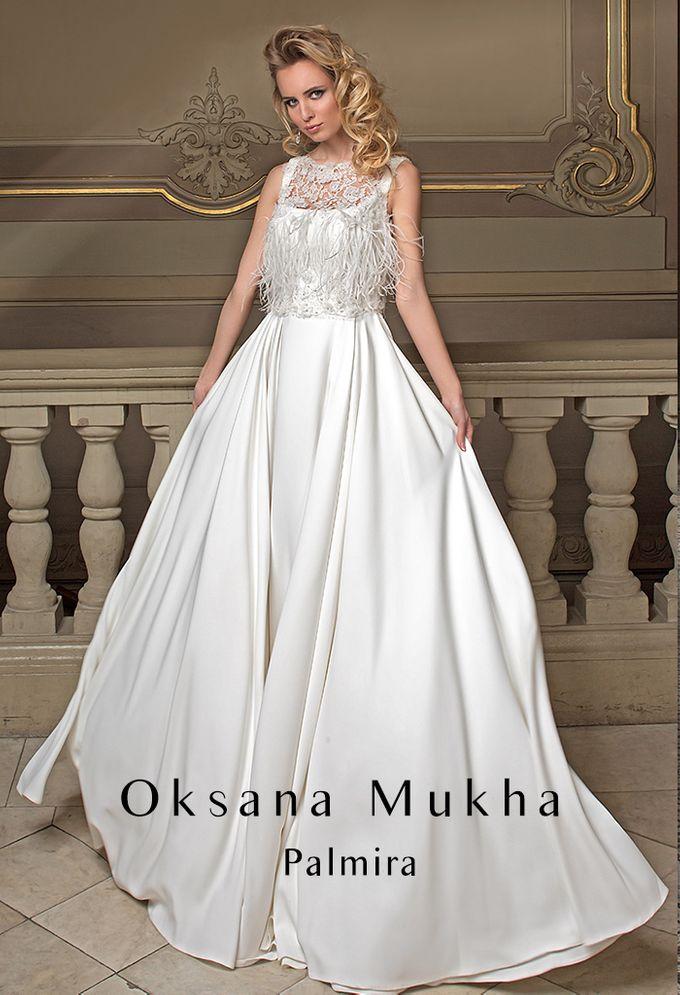 Wedding collection 2016 by OKSANA MUKHA - 026