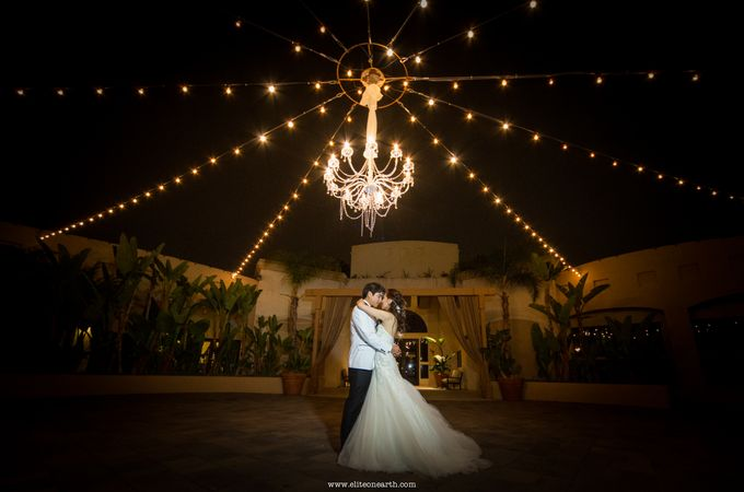 Rancho Palos Verdes Wedding by EliteOnEarth Photography - 016