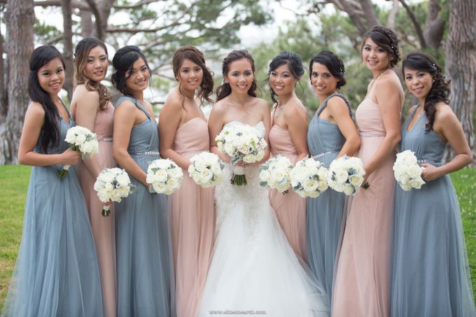 Rancho Palos Verdes Wedding by EliteOnEarth Photography - 009