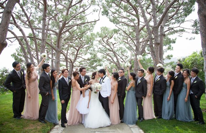 Rancho Palos Verdes Wedding by EliteOnEarth Photography - 010