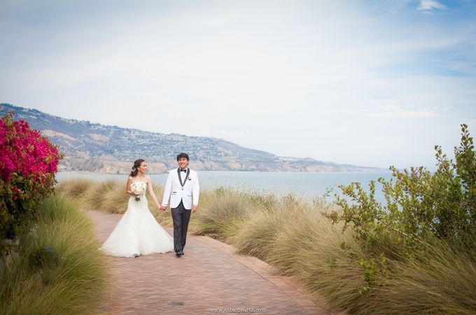 Rancho Palos Verdes Wedding by EliteOnEarth Photography - 013