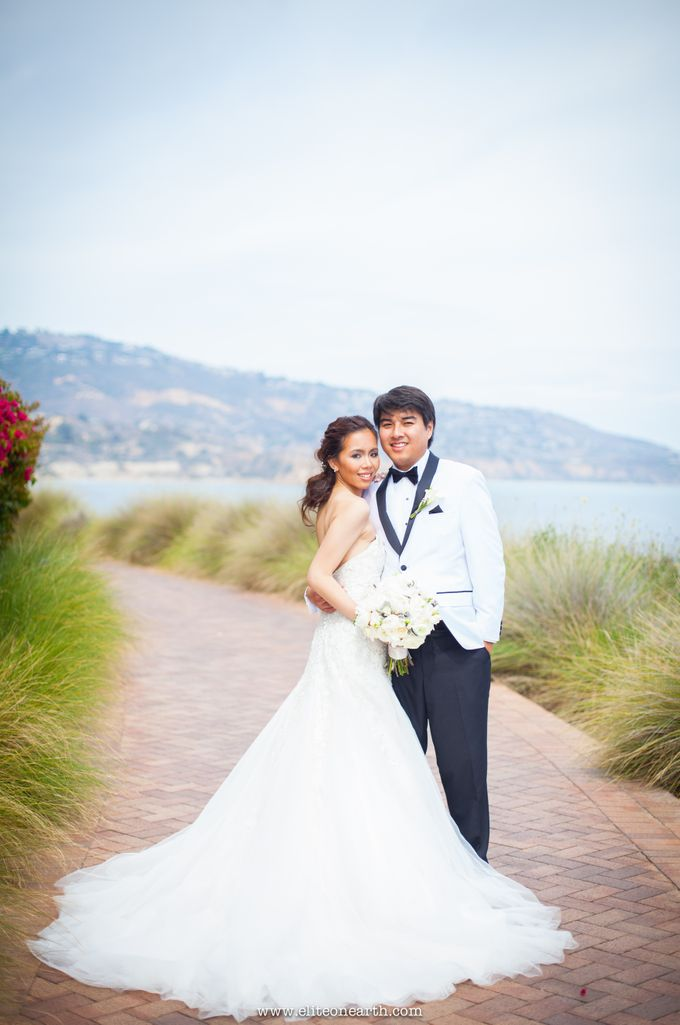 Rancho Palos Verdes Wedding by EliteOnEarth Photography - 019