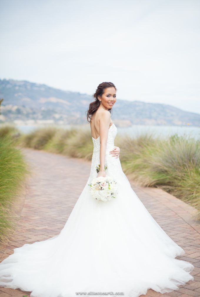 Rancho Palos Verdes Wedding by EliteOnEarth Photography - 012