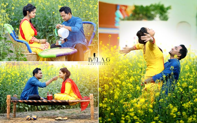 Pre Wedding & Wedding Photography by Bala G Studio - 004