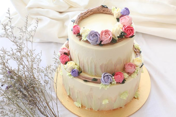 SPRING Fairytale Collection by Baker's Brew Studio - 005