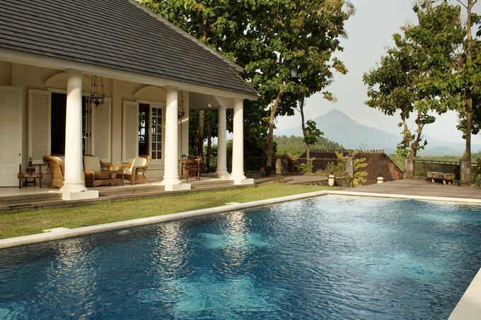 Plataran Borobudur Resort and Spa by Plataran Indonesia - 023