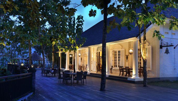Plataran Borobudur Resort and Spa by Plataran Indonesia - 026