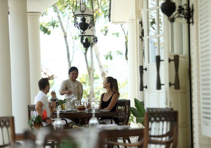 Plataran Borobudur Resort and Spa by Plataran Indonesia - 027