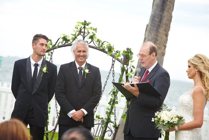 Weddings by Aussie Marriages - Marriage Celebrant - 004