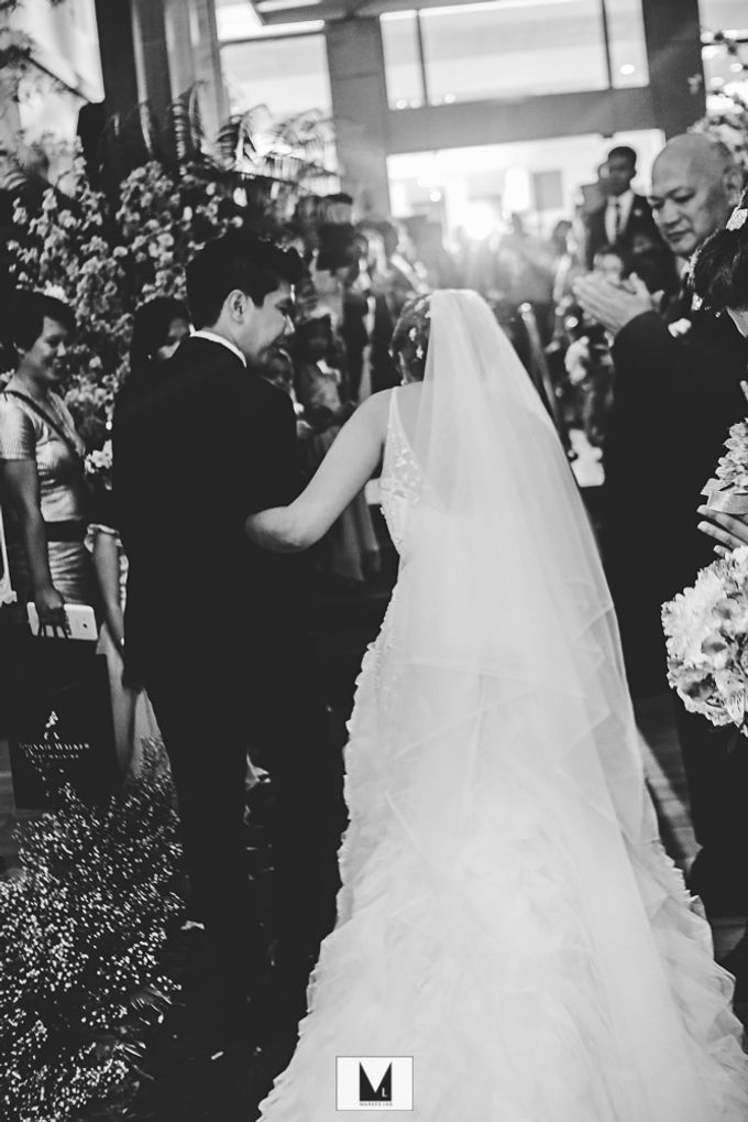 The wedding of Paul and Raychelle by Marked Lab - 044