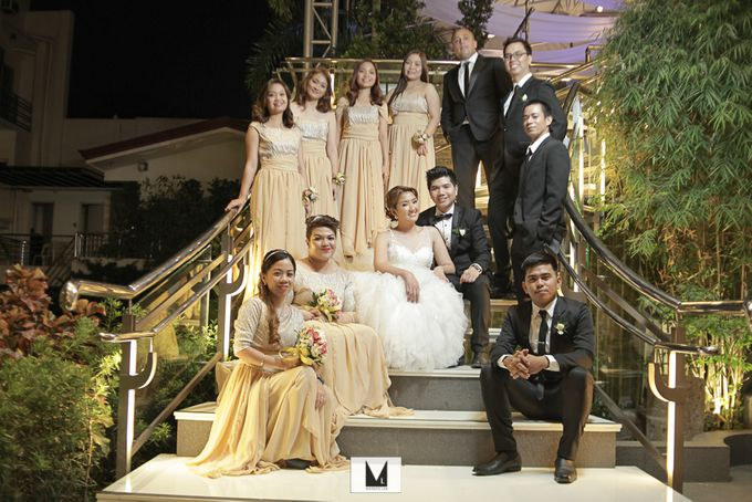 The wedding of Paul and Raychelle by Marked Lab - 048