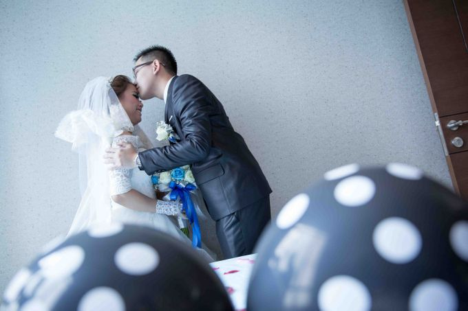 Wedding day by PerakMas Exclusive Wedding's Portfolio - 012