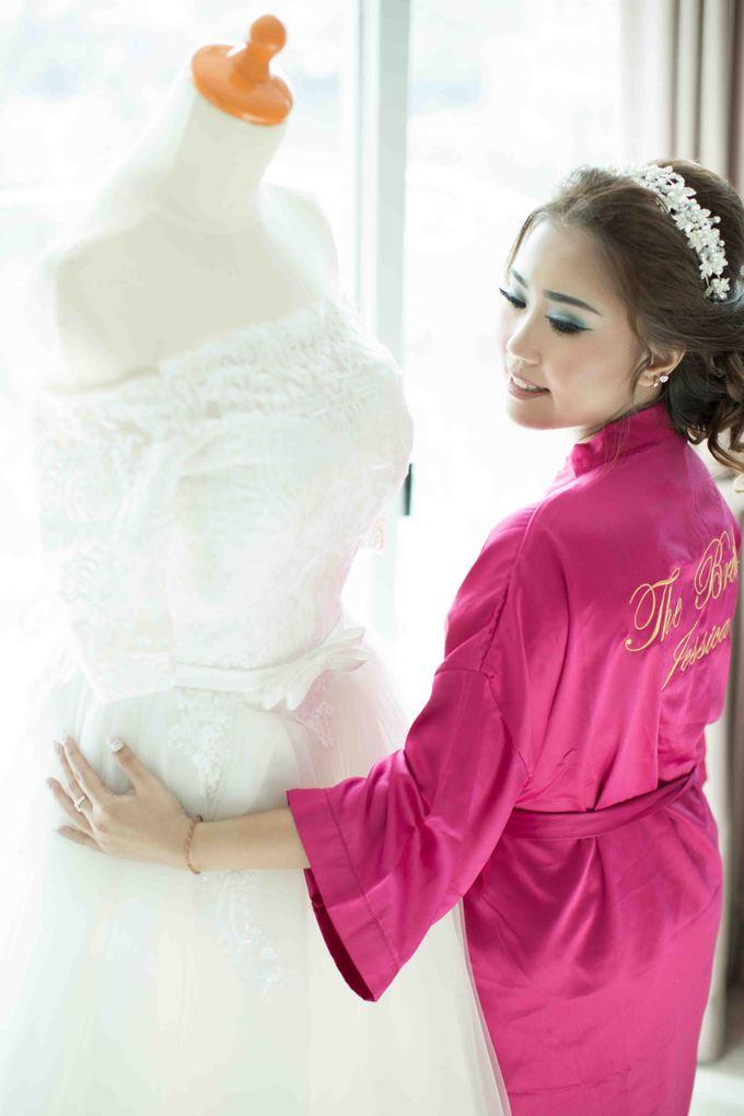 Wedding day by PerakMas Exclusive Wedding's Portfolio - 001