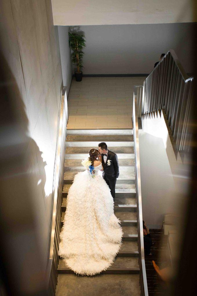 Wedding day by PerakMas Exclusive Wedding's Portfolio - 007