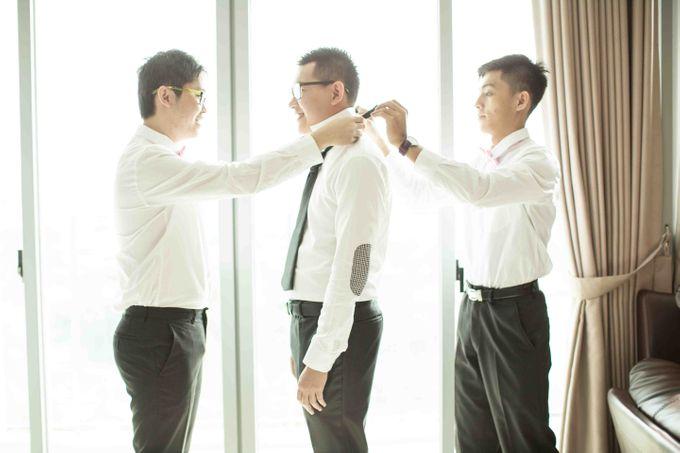Wedding day by PerakMas Exclusive Wedding's Portfolio - 015