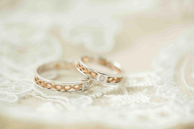 Wedding day by PerakMas Exclusive Wedding's Portfolio - 002
