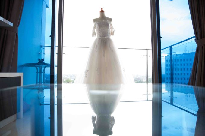 Wedding day by PerakMas Exclusive Wedding's Portfolio - 013