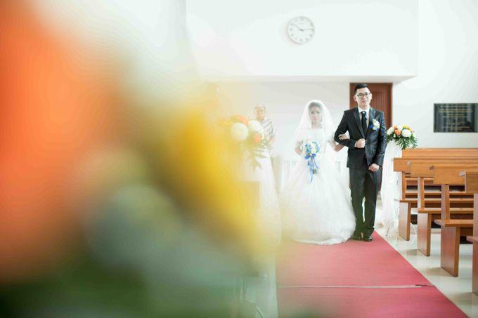 Wedding day by PerakMas Exclusive Wedding's Portfolio - 006