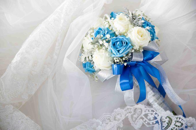 Wedding day by PerakMas Exclusive Wedding's Portfolio - 009