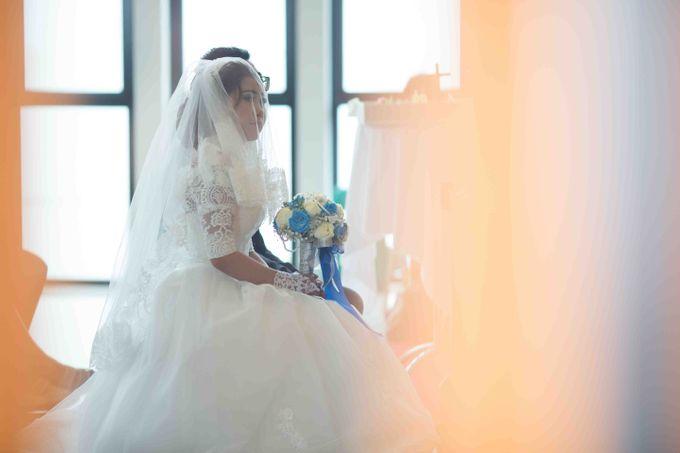 Wedding day by PerakMas Exclusive Wedding's Portfolio - 018