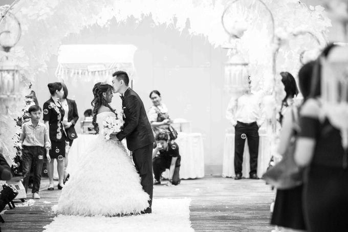 Wedding day by PerakMas Exclusive Wedding's Portfolio - 010