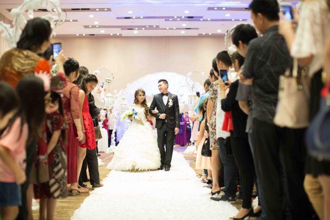 Wedding day by PerakMas Exclusive Wedding's Portfolio - 011