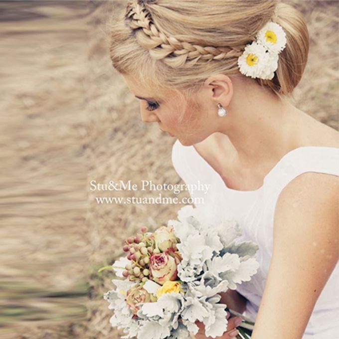 Wedding   Hair Styling by Felicia Sarwono Makeup Art - 031