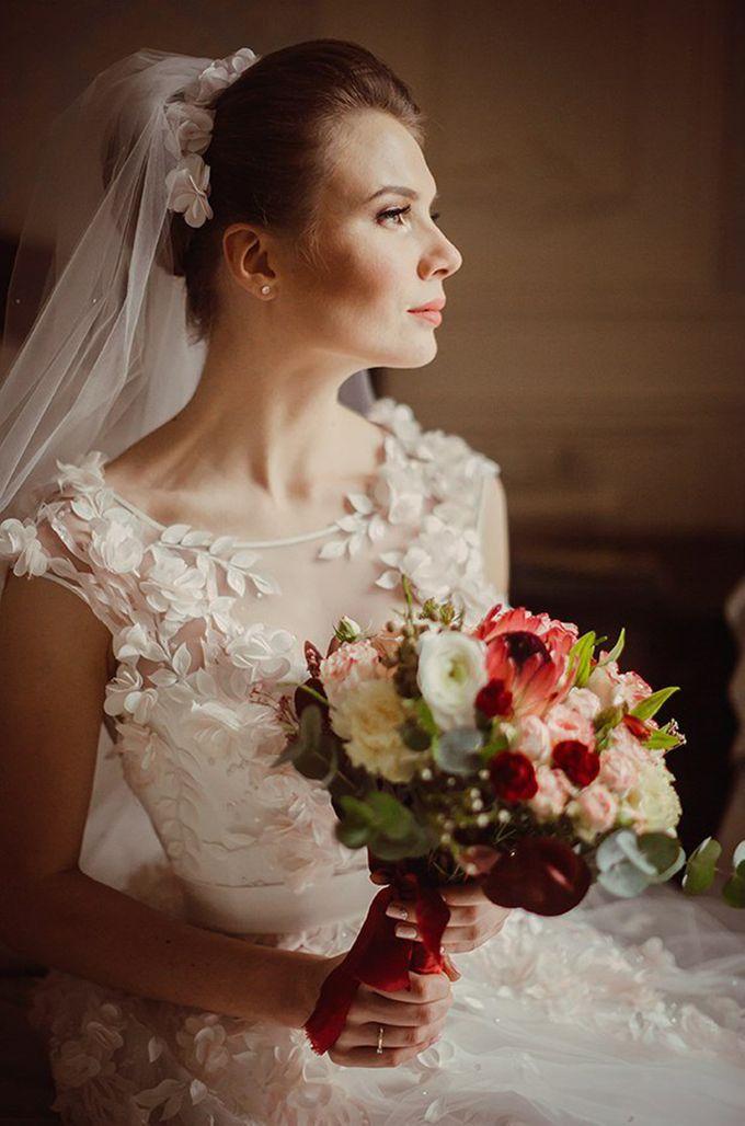 Чудове весілля Анастасії та Ігоря by OKSANA MUKHA - 015