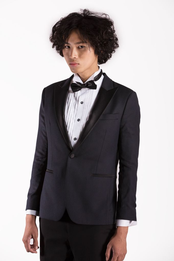 Men's Collection by Amos Marcus - 016