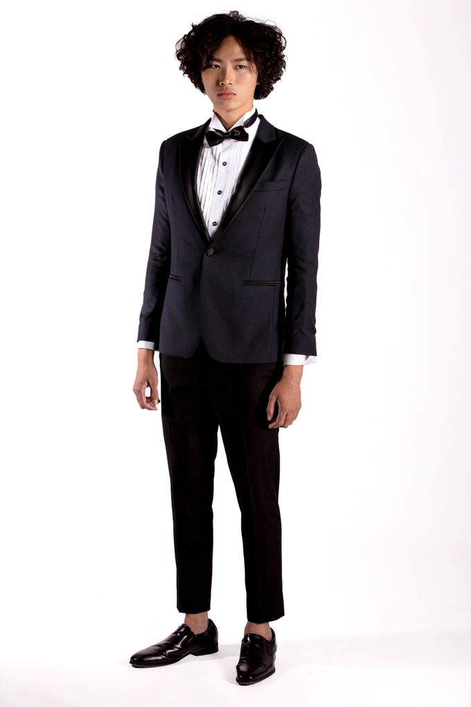 Men's Collection by Amos Marcus - 015