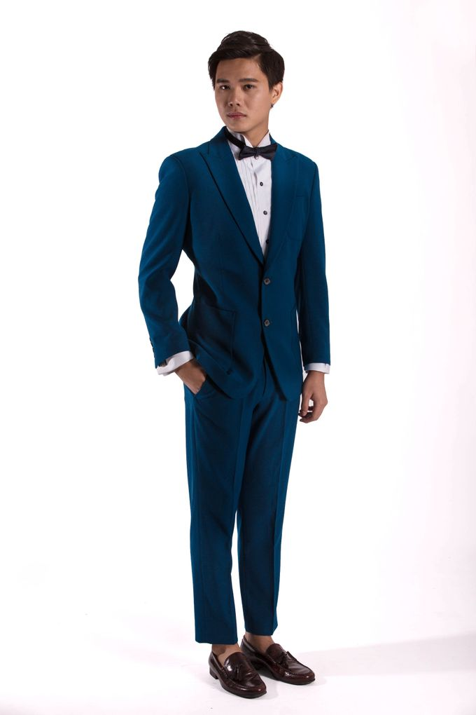 Men's Collection by Amos Marcus - 017