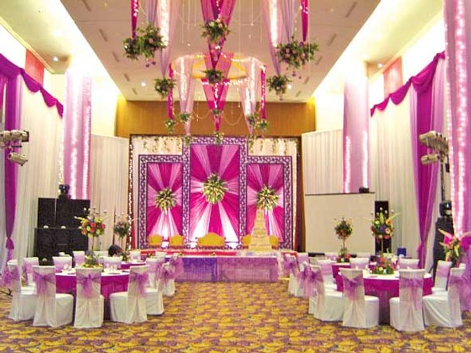 Grand Capitol Ballroom at Manhattan Hotel by Merlynn Park Hotel - 008