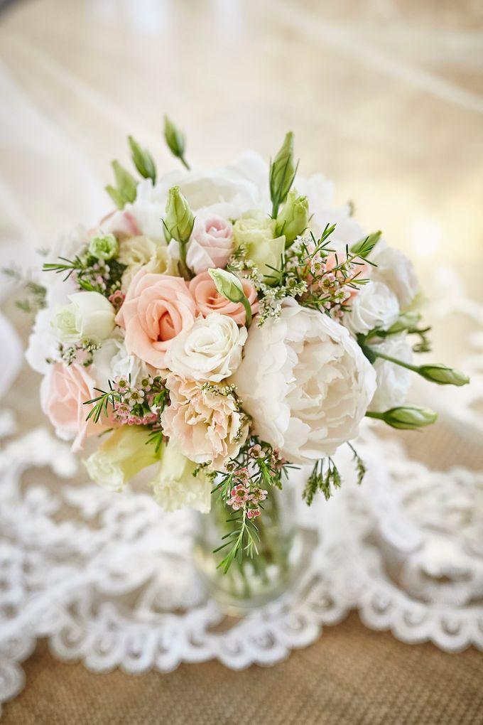 Yola & Sam Wedding by Samui Weddings and Events - 002