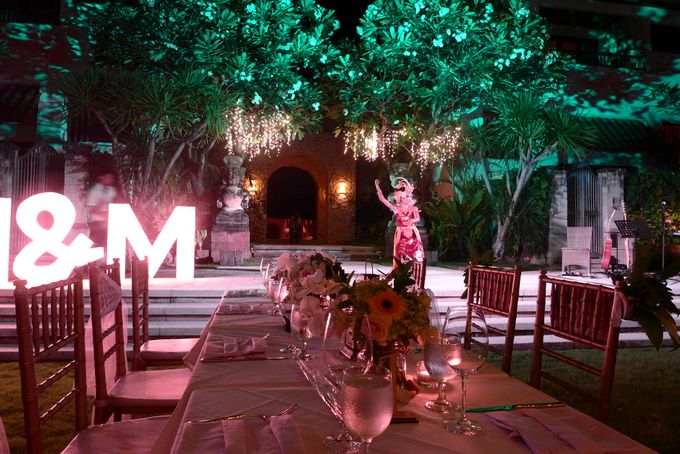 SUDAMALA SUITES & VILLAS BALI by Sudamala Resorts - 009